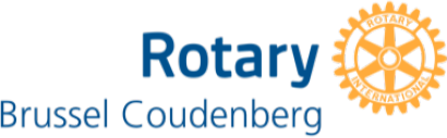 Rotary Brussel Coudenberg