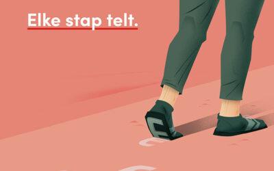 Stop Parkinson samen op stap met Gutzandglory
