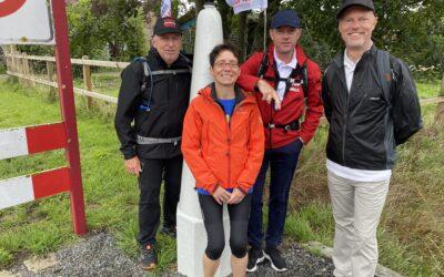 Etappe 03 : Sint-Laureins – Posthoorn (NL)