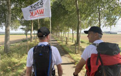 Etappe 05 : De Drie Hoefijzers (NL) – Doel