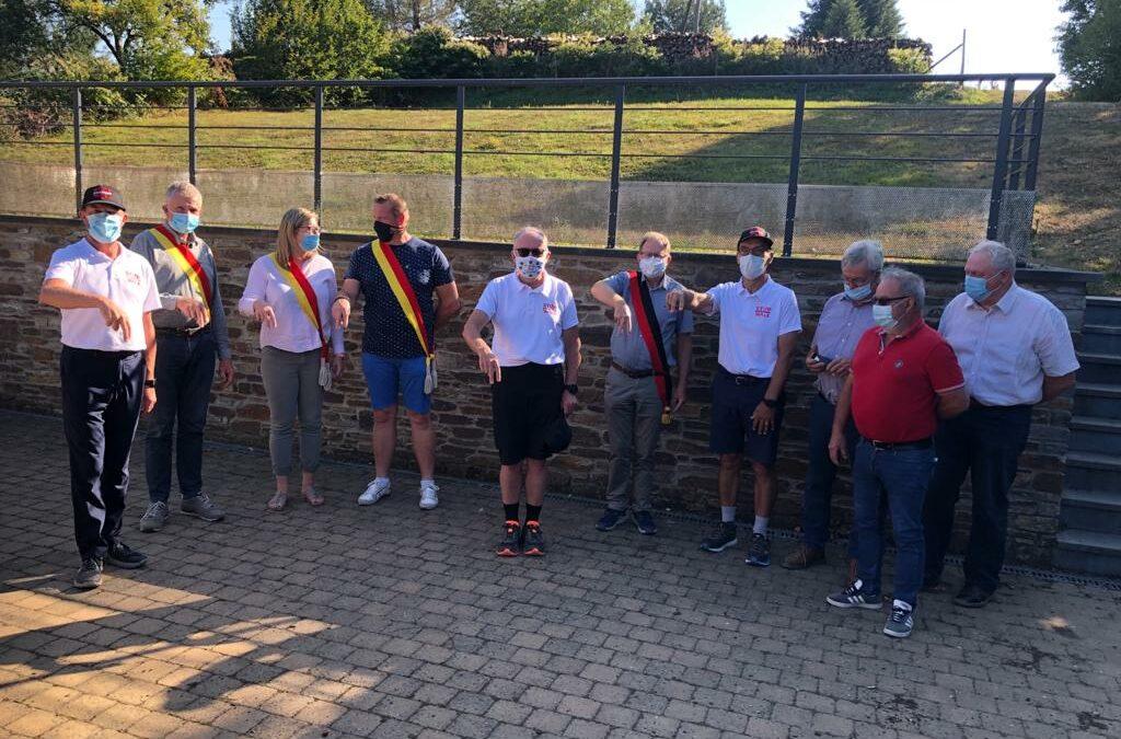 Etappe 31 : Muno – Sugny
