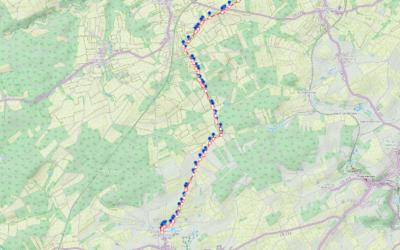 Etape 21 : Oberhausen – Hachiville