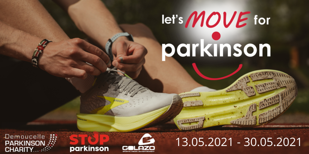 Let's Move for Parkinson!