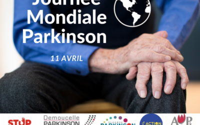 Journée Mondiale Parkinson 11 avril 2021