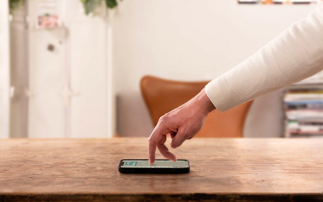 Stop Parkinson wandelt digitaal in 2021